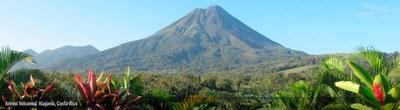 arenal volcano alajuela costa rica