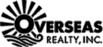 Overseas Realty Inc Logo