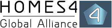 Homes4 Logo