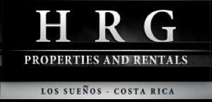 HRG Logo