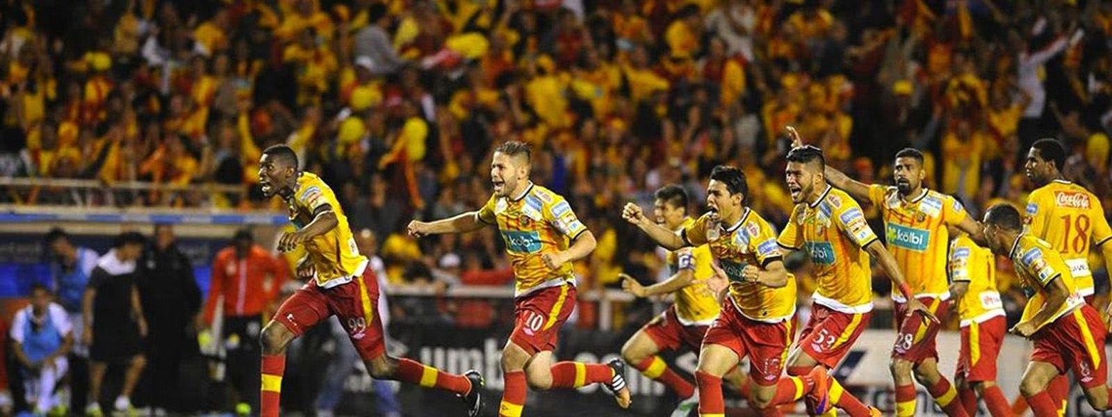 Heredia-Futbol Banner