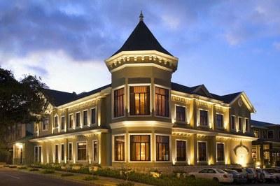 Boutique Hotel Grano de Oro in Costa Rica