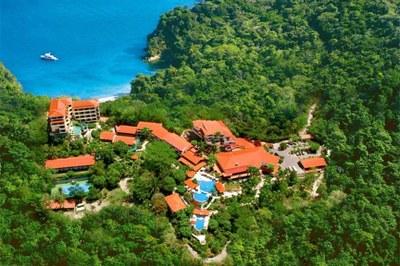 Parador Resort