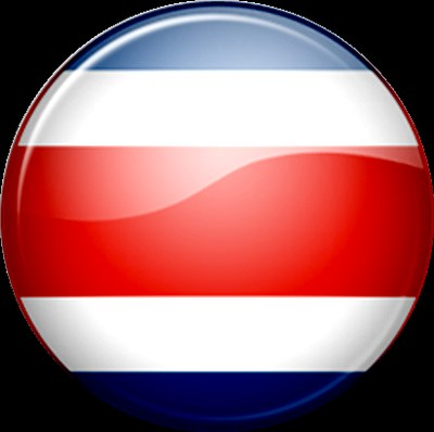 Button Flag LG