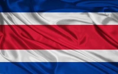 Satin Flag LG