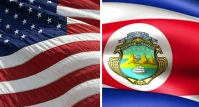 US CR Flags