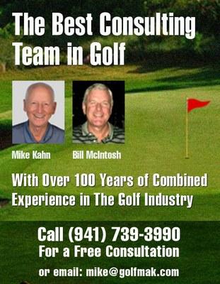 Golf Consultant Ad2