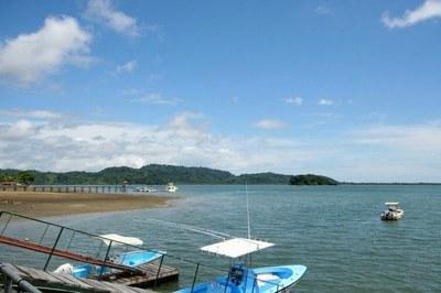 Golfito Fishing & Boat Tours