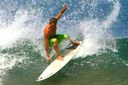 Playa Grande Button