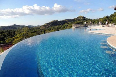 Mar Vista Clubhouse Pool