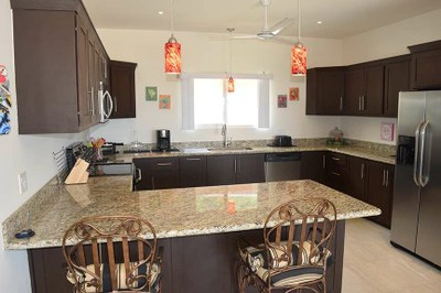 Mar Vista Quality Homes Kitchen