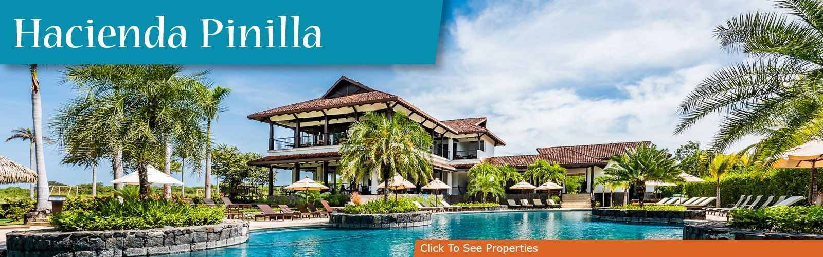 Hacienda Panilla in Guancaste, Costa Rica Overseas Pacific Realty