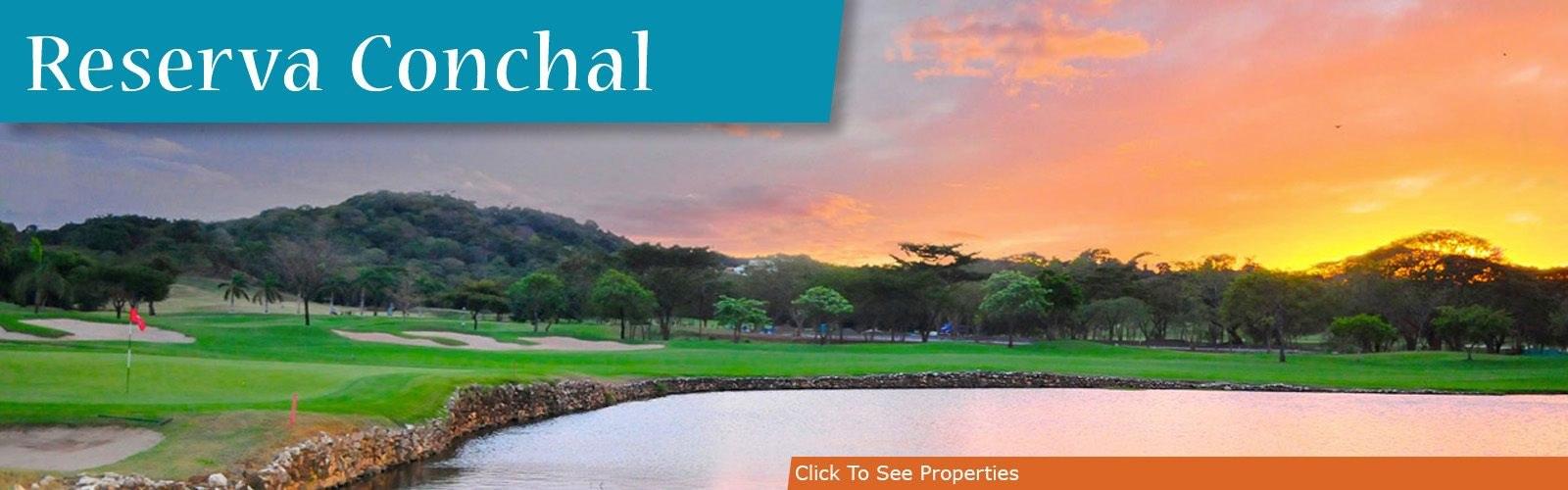 Reserva Conchal in Guancaste, Costa Rica Overseas Pacific Realty