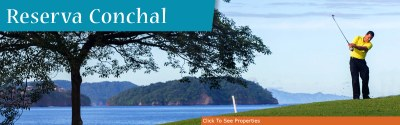 Reserva Conchal-Costa Rica Real Estate For Sale Homes Condos Villas Town Homes-Golf