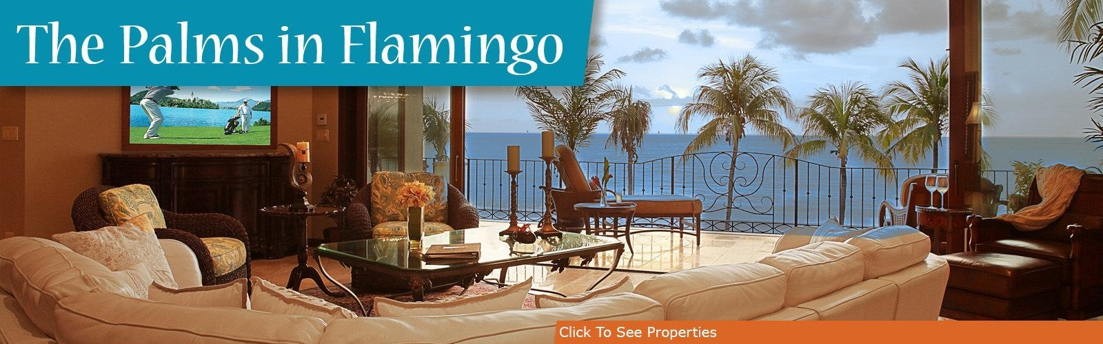 The Palms in Flamingo, Guancaste, Costa Rica Overseas Pacific Realty