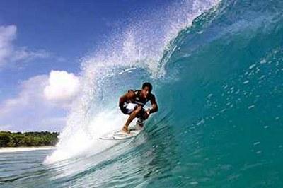 Las Ventanas Playa Grande Surfing
