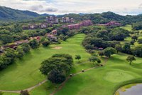 Golf communities and resorts in Costa Rica.