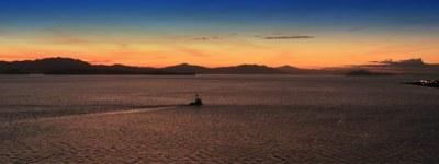 Puntarenas Sunset