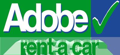 Adobe Rent a Car Logo