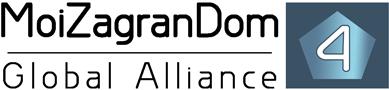 MoiZagranDom Logo