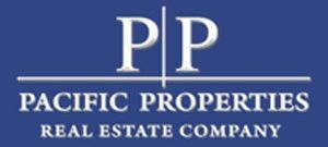 Pacific Properties Logo