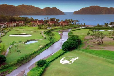 Puntarenas Golf Los Suenos