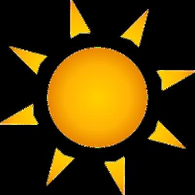 PRE.com Sun Icon LG