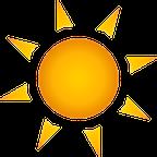 PRE.com Sun Icon SM