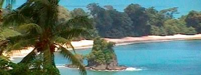 Manuel Antonio Nat'l Park Beaches