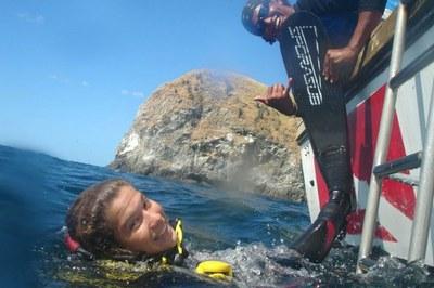 Marina Ballena Nat'l Park Scuba Diving