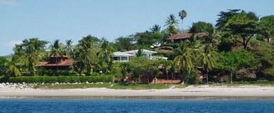 Beach Property Banner