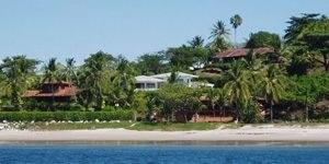 Beach Property Button
