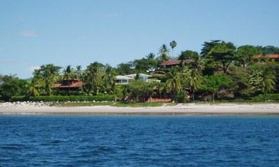 Beach Property in Costa Rica