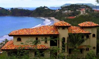 Beach View Property in Costa Rica