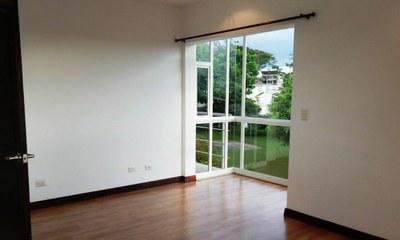 master bedroom picture window