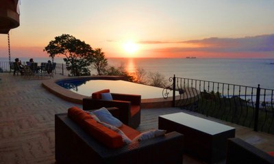 Ocean View Property in Costa Rica