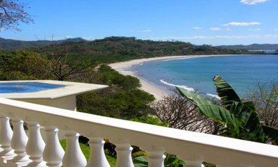 Ocean View Vacation Rentals in Costa Rica