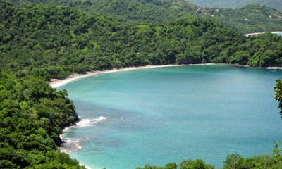 Unspoiled Beaches in Costa Rica