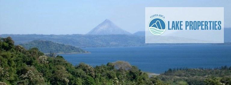 Costa Rica Lake Properties development in Lake Arenal, Costa Rica