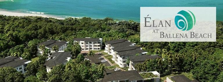 Elan at Bellena Beach Residential Development in Uvita, Puntarenas, Costa Rica