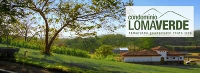 Loma Verde Development Banner