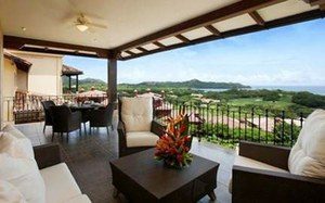 Condo for sale in Costa Rica