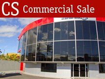 CS Commercial Sale
