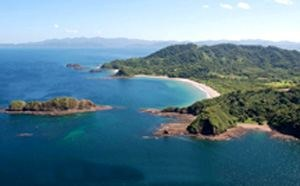 Land for sale in Costa Rica.
