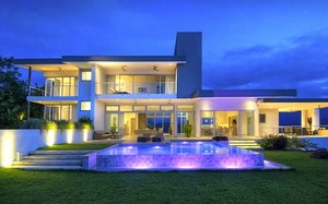 Luxury property for sale in Costa Rica