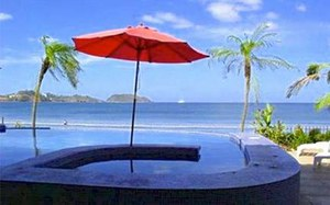 Ocean view & beach properties for sale in Costa Rica