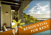 Residential For Rent