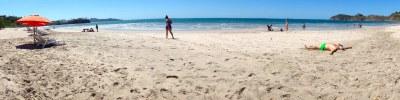 Flamingo Beach2