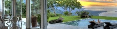 For Rent Properties Costa Rca Real Estate MLS - Ocean View Banner