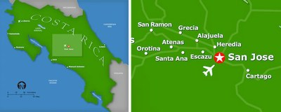Central Valley Region Detail